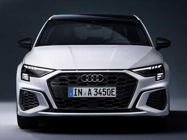 Audi A3 modeli ikinci qoşulan hibrid modifikasiyaya sahib olub - FOTO