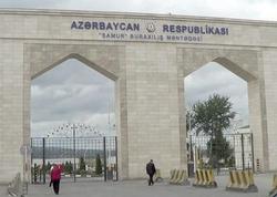 Azərbaycan-Rusiya sərhədi martın 1-dək bağlı qalacaq - Səfirlik