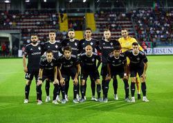 """UEFA """"Qarabağ""""a texniki məğlubiyyət verdi"""