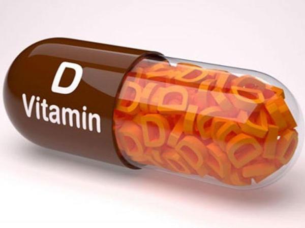 KOVID-19 ağır formasna qarşı D vitamini faydasız hesab edilib