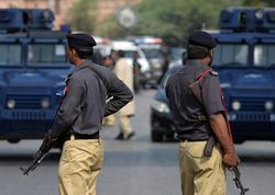 Pakistanda bir neçə terakt cəhdinin qarşısı alınıb