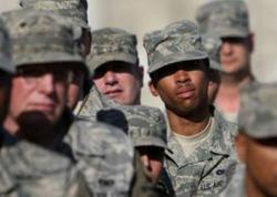 ABŞ ordusunda qaradərililərə qarşı ayrıseçkiliklər olduğu idda edildi