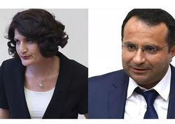 Türkiyədə 2 deputatla bağlı cinayət işi başlanıldı