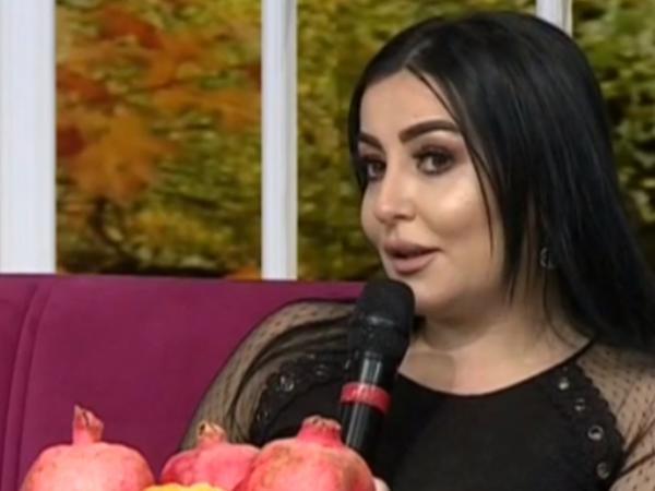 """""""Lap ölməyim gəlir"""""""