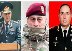 """Cəbrayılın azad olunmasında iştirak edən 12 general... - <span class=""""color_red""""> FOTO</span>"""