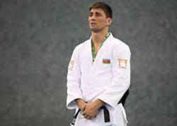 Rüstəm Orucov dünyanın ən yüksək reytinqli cüdoçuları arasında üçüncüdür