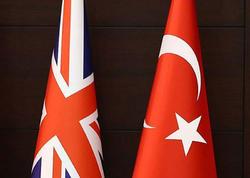 Türkiyə ilə İngiltərə arasında tarixi anlaşma imzalandı