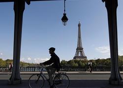 Fransada karantin sərtləşdirilir