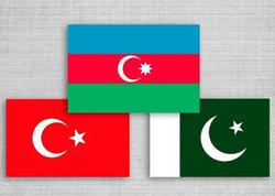 Azərbaycan, Türkiyə və Pakistan xarici işlər nazirlərinin görüşü olacaq
