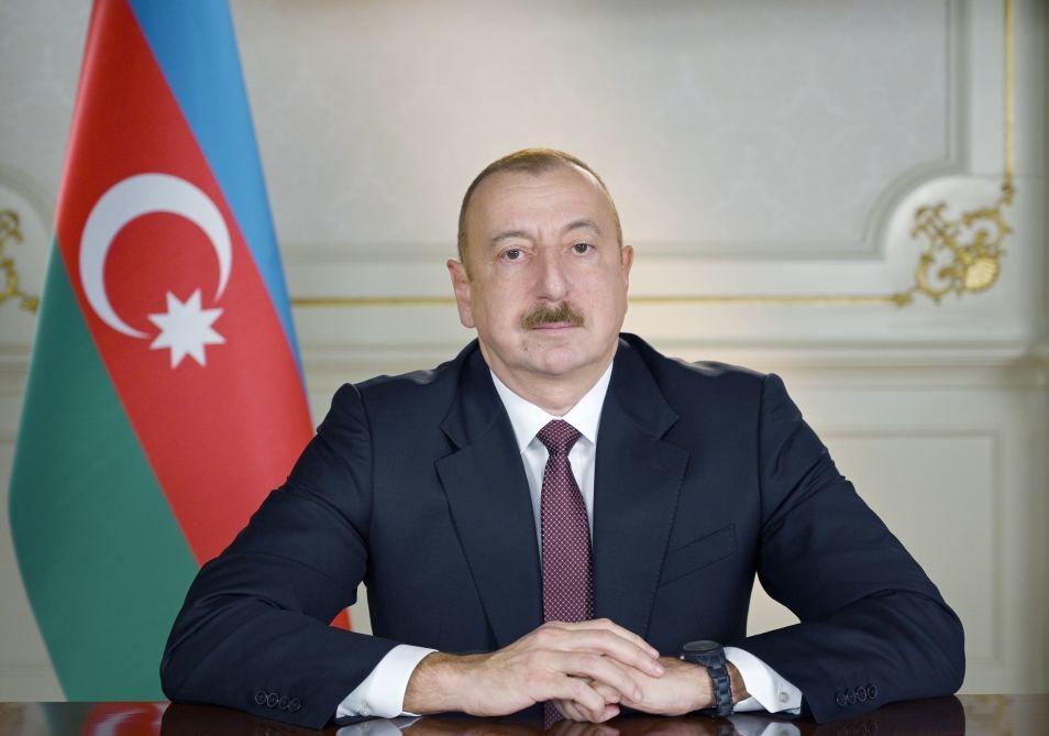 2021-ci ilin dövlət büdcəsi təsdiqləndi - FƏRMAN