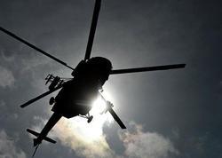 """Kanadada helikopter qəzaya uğrayıb, <span class=""""color_red"""">4 nəfər ölüb</span>"""