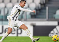 Ronaldo Peleni keçdi