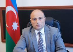 Anar Kərimov Mədəniyyət naziri təyin edildi