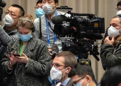 Dünyada koronavirusdan 600-dən çox jurnalist vəfat edib