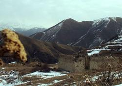 Kəlbəcər rayonunun Allıkənd kəndi - VİDEO - FOTO