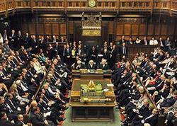 Britaniya parlamenti ölkədə karantin rejiminin tətbiq edilməsini dəstəklədi