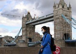 Britaniyada rekord sayda koronavirusa yoluxma və ölüm halı qeydə alınıb