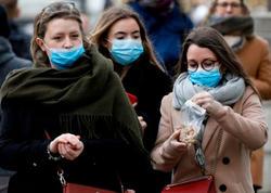 Son sutka ərzində Böyük Britaniyada 1325 nəfər koronavirusdan həyatını itirib