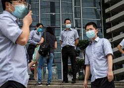 Çində bu günədək 9 milyondan çox insan koronavirusa qarşı peyvəndlənib