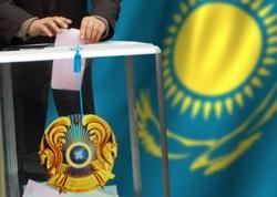 Qazaxıstanda parlament seçkiləri başlayıb