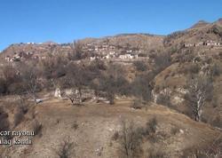 Kəlbəcər rayonunun Daşbulaq kəndi - VİDEO