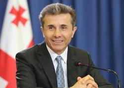 İvanişvili siyasətdən getdi