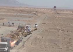 İran Hərbi Dəniz Qüvvələri raket və artilleriya birləşmələrinin təlimlərini keçirəcək