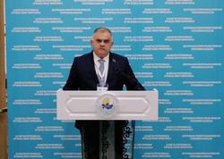 """&quot;Qazaxıstanda parlament seçkilərində &quot;Nur Otan&quot; partiyası qalib gəldi&quot; - <span class=""""color_red"""">Arzu Nağıyev</span>"""