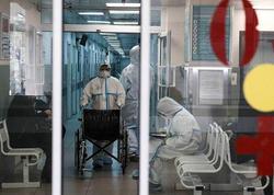 Rusiyada son sutkada 531 nəfər koronavirusdan öldü