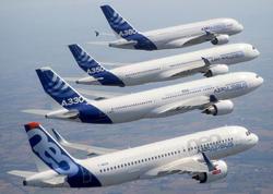 Airbus ötən ilin nəticələrini açıqladı