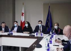 Gürcüstanda koronavirusla bağlı məhdudiyyətlər fevralın 1-dək davam edəcək