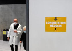 Fransada yenidən karantin rejiminin tətbiq olunacağı gözlənilir