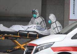 """Çində son 8 ayda ilk dəfə """"COVID-19""""dan ölüm qeydə alındı"""