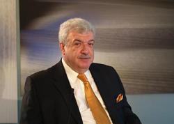 Mixail Qusman jurnalistikanın inkişafına verdiyi töhfələrə görə Moskva meriyasının mükafatına layiq görülüb