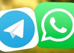 """Ekspert &quot;WhatsApp&quot;la &quot;Telegram&quot;ın fərqini açıqladı: <span class=""""color_red"""">hansı təhlükəsizdir?</span>"""
