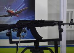 """Hindistan """"Kalaşnikov"""" avtomatları istehsal edəcək"""