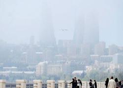 """Havada toz dumanı müşahidə olunur - <span class=""""color_red"""">SƏBƏB</span>"""