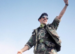 """&quot;Azərbaycan Ordusu indi bir günə İrəvanda ...&quot; - <span class=""""color_red"""">Türkiyənin məşhur komandiri - FOTO</span>"""