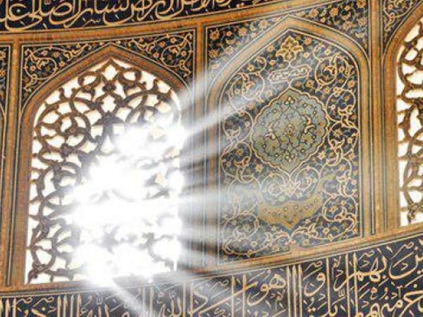 İslamın diyarı, hasarı, nuru və yardımçısı