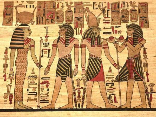 Misirlilər papirusdan hazırlanmış gəmilərdə Atlantik okeanını keçirdilər