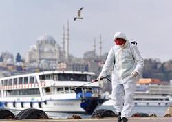 Türkiyədə son sutkada koronavirusdan 9 011 nəfər sağalıb