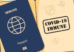 Böyük Britaniyada sağlamlıq pasportlarının verilməsinə dair danışıqlar aparılır