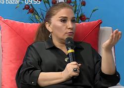 """30 yaşında qoşulub qaçan əməkdar artist: """"Aldadıb maşına mindirdi"""" - <span class=""""color_red"""">VİDEO</span>"""