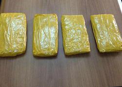 Sumqayıtda polis narkobaronu 3,5 kiloqram heroinlə yaxaladı