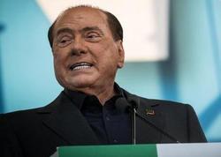 Silvio Berluskoni xəstəxanaya yerləşdirildi