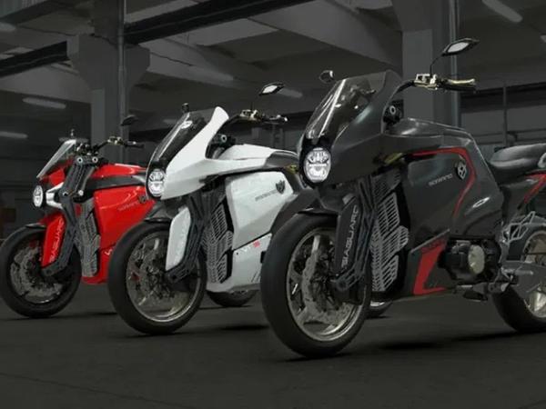 Italiya motosikilet şirkəti kriptovalyuta qəbul edir