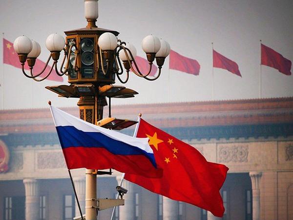 Rusiya ilə Çin arasında ticarət dövriyyəsi azalıb