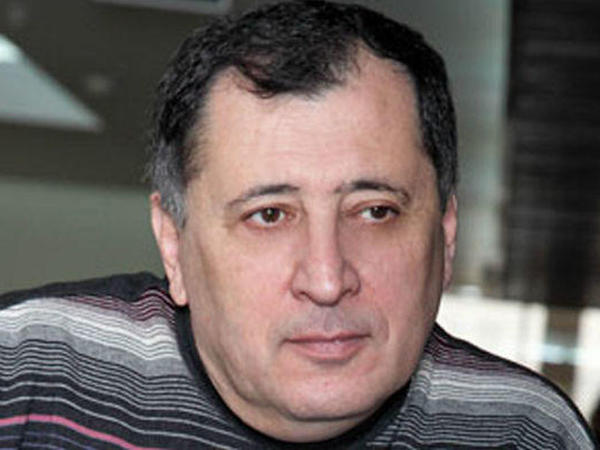 """Baba Vəziroğlu """"Nizami Gəncəvi ili"""" və """"Vaqif Poeziya Günləri""""nin bərpası haqda danışdı"""