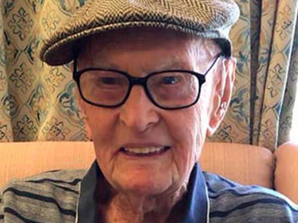 111 yaşlı qoca uzunömürlülük sirrini açdı