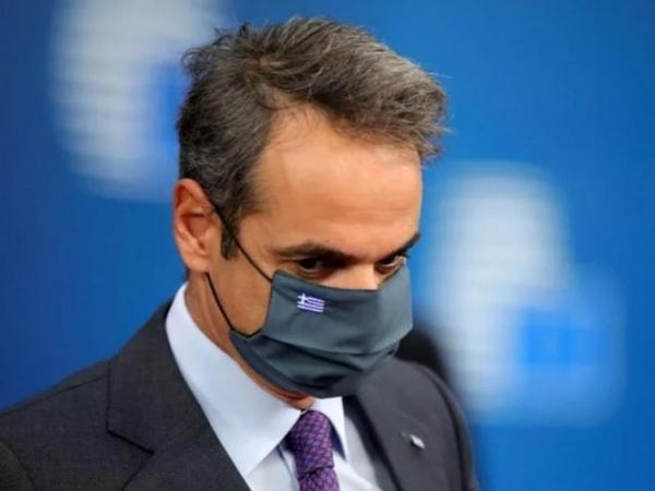 Yunanıstan Avropa İttifaqı daxilində hərəkət üçün birgə peyvənd şəhadətnaməsinin qəbul edilməsinə çağırıb